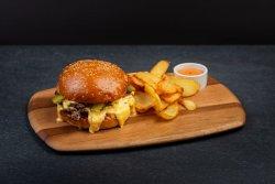 Smash Burger image