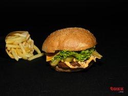 Sandwich Burger de vită image