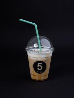 Ice coffee image