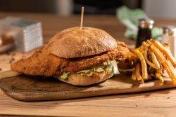 Geneve Sandwich image