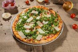 Pizza 4 passi image