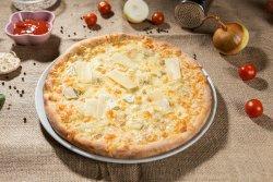 Pizza 5 formaggi image