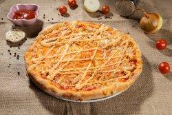 Pizza rave image