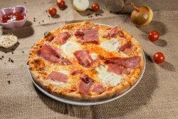 Pizza speck e bufola image