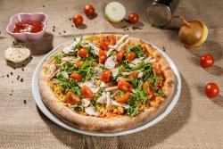 Pizza terra image