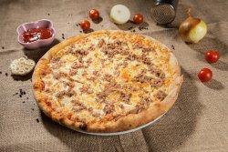 Pizza tonno e cipola image