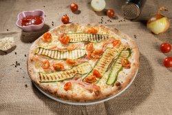 Pizza zucchina image