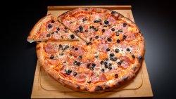30% reducere Pizza 4 anotimpuri image