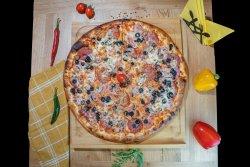 Pizza 4 anotimpuri image