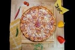 30% reducere Pizza merit recompensă image