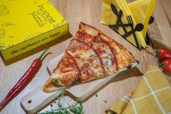 Pizza poftă de picant image
