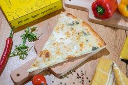 Pizza regina brânzeturilor image