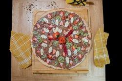 Pizza vreau ceva dulce image