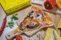Pizza ca la țară image