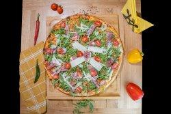 Pizza preferata noastră image