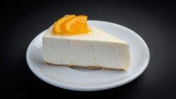 Cheesecake au citron image