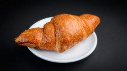 Croissant au beurre image