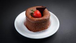 Moelleux au chocolat image