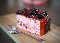 Cake Rouge