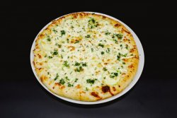 Pizza cu Dovlecel image