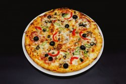 Pizza Spicy image