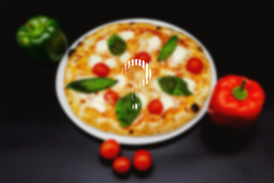 Pizza Your Choice image