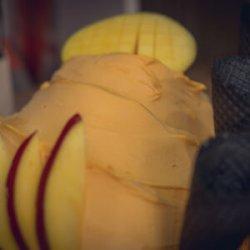 Înghețată de mango image