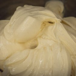 Înghețată de vanilie fără zahăr image