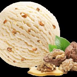 Înghețată de nucă image