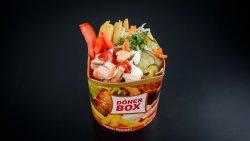 Doner box pui image