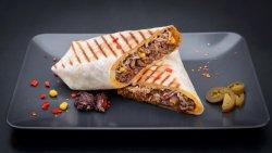 Burrito Chili con carne (mic) image