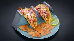 Tacos Carnitas (3 buc) image