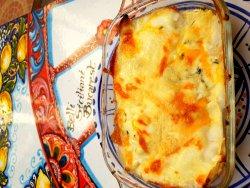 Lasagna 7 formaggi image