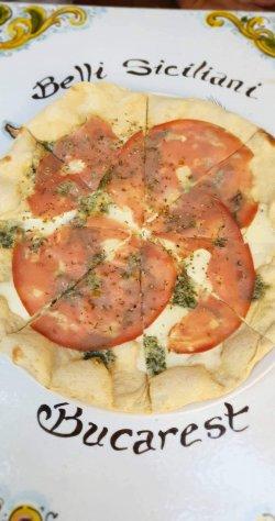 Pizza bronte image