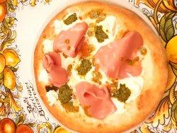 Pizza mortazza image