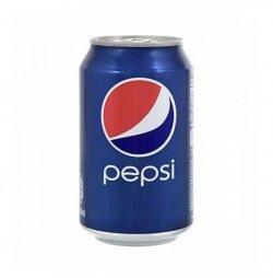 Doză Pepsi