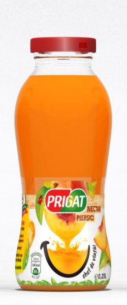 Prigat Nectar Piersică image