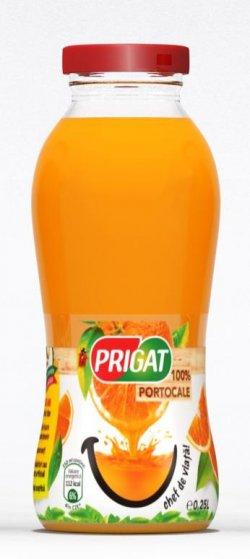 Prigat Nectar Portocale image
