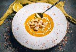 Supă cremă de linte image