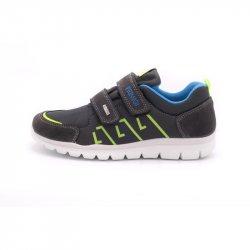 Sneakers baieti Primigi GORE_TEX dark grey