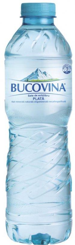 Apă plată Bucovina image