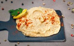 Hummus de casă image