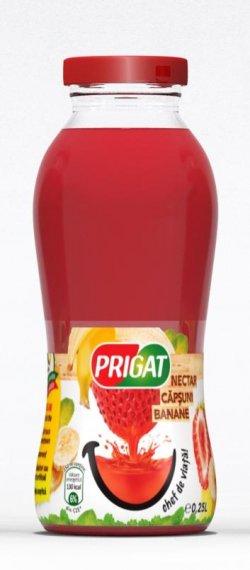 Prigat Nectar Căpșuni image