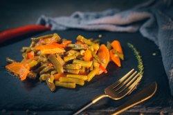Tocăniță de legume image