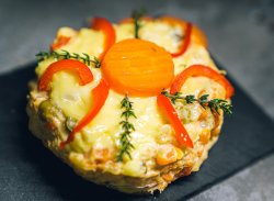 Salată a la russe image
