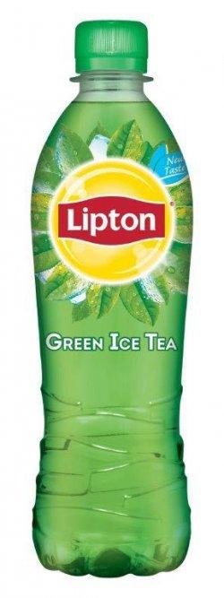 Ice Tea Green Tea image