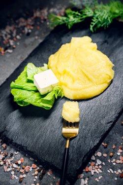 Piure din cartofi image