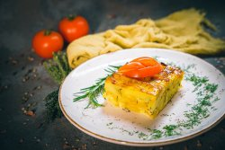 Cartofi gratinați  în cuptor image