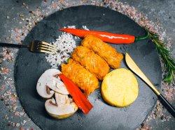 Sarmale cu legume image