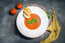 Supă cremă de roșii image